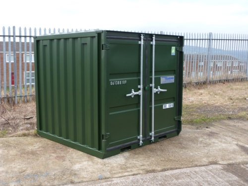new 6ft storage container - Storage Containers For Sale