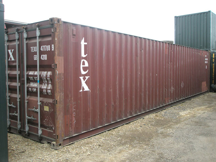 used storage containers for sale uk