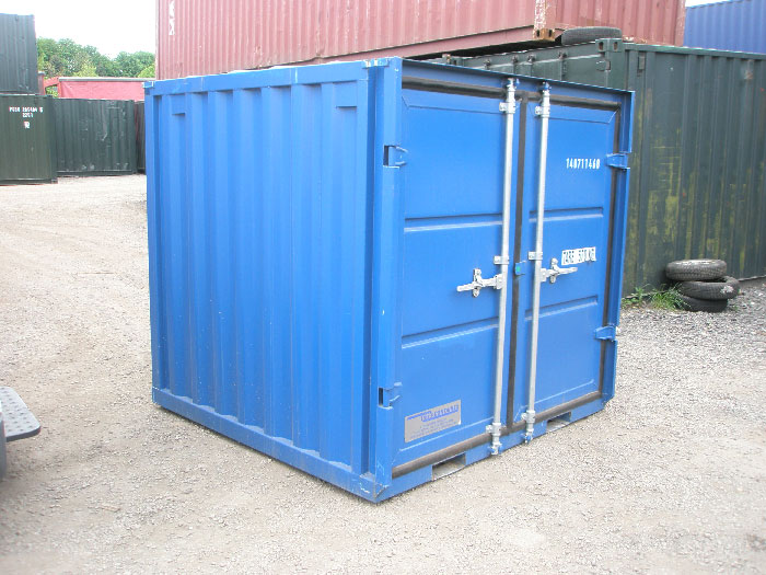 New 6ft Storage Container For Sale From Only 163 1070
